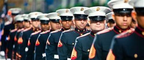 Dating sito Marines