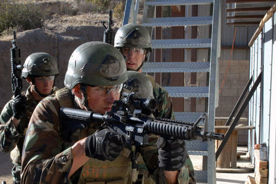 Sound Off: Does SEAL Team 6 Need Oversight?   Military com