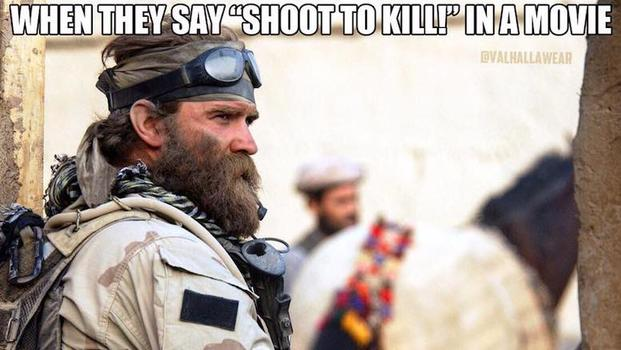 Best Military Movie Quotes