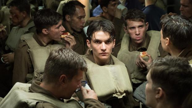 Dunkirk' Rethinks the War Movie: Historian Joshua Levine