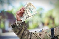 Military Pay Allowances
