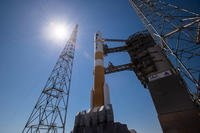 The U.S. Air Force's 45th Space Wing supported United Launch Alliance's successful launch of the WGS-9 spacecraft aboard a ULA Delta IV rocket from Space Launch Complex 37 at 8:18 p.m. ET March 18, 2017, at Cape Canaveral Air Force Station, Fla. (Courtesy photo/ULA)