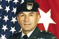 Maj. Gen. Sidney Shachnow (U.S. Army Photo)