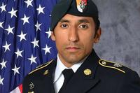 Army Staff Sgt. Logan Melgar (Army Photo)
