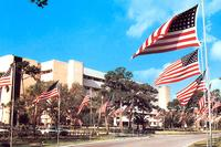 Bay Pines Department of Veterans Affairs complex (Image: Dept. of Veterans Affairs)