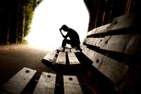 Help is available for people suffering from depression. (Army Photo: Courtesy photo)