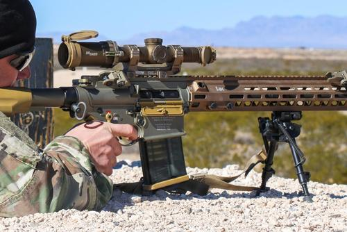 967215f0fdcc7b Heckler & Koch is preparing to deliver up to 6,000 7.62mm rifles based on  its