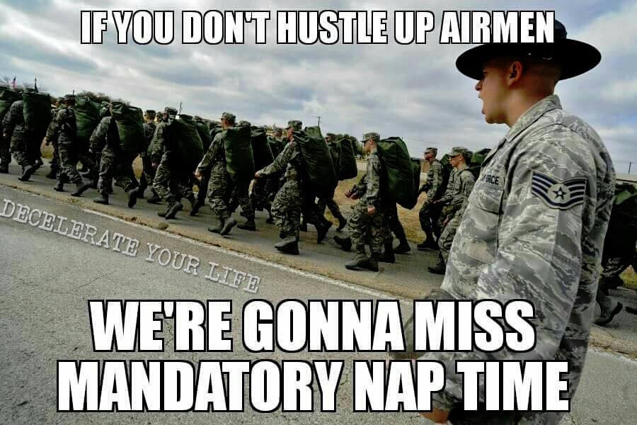 Weekend Freedom Machines >> The 13 Funniest Military Memes of the Week 2/24/16 ...