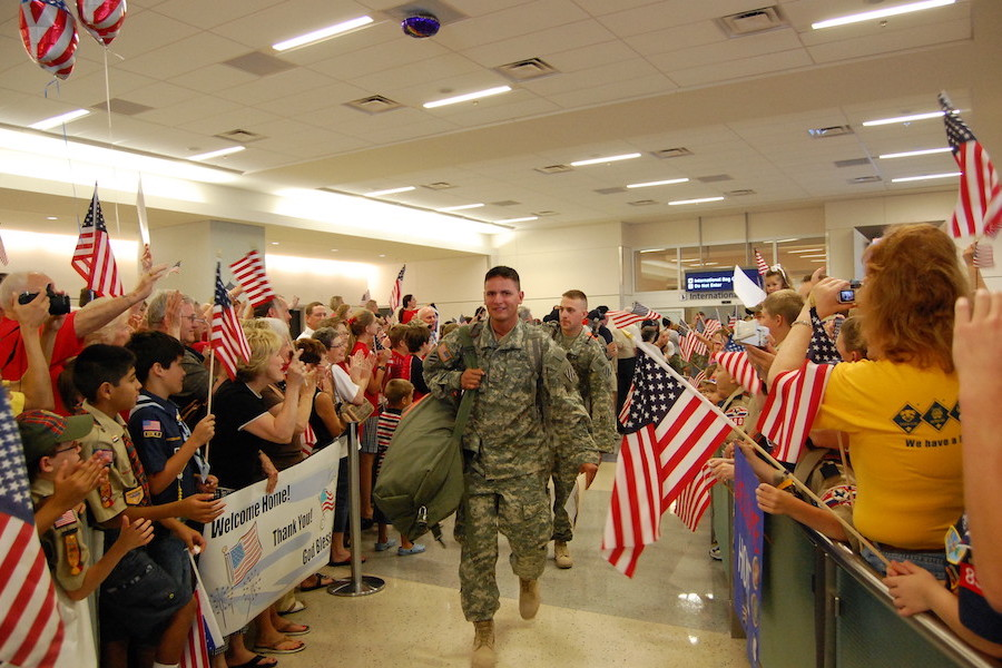 thank you for your service part one the civilian perspective